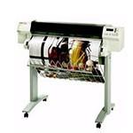 HP Designjet 250c 36 inch poster papier