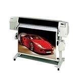 HP Designjet 3800cp 36 inch poster papier