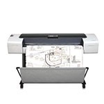 HP Designjet T1120 44 inch poster papier