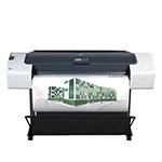 HP Designjet T770 44 inch poster papier