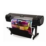 HP Designjet Z5200 44 inch poster papier
