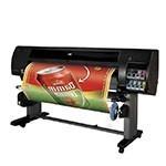 HP Designjet Z6100 60 inch poster papier