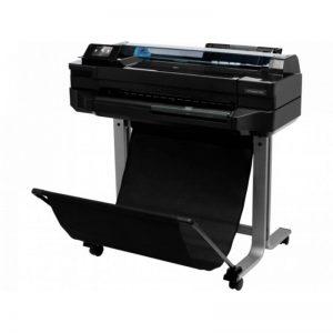 HP Designjet T520 24 inch canvas