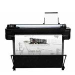 HP Designjet T520 36 inch poster papier