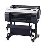 Canon ImagePROGRAF iPF650 24 inch plotterpapier