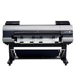 Canon ImagePROGRAF iPF9000 60 inch canvas
