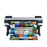 Canon ImagePROGRAF iPF9400S 60 inch canvas