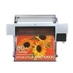 Epson Stylus Pro 10600 44 inch plotterpapier