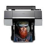 Epson Stylus Pro 7000 24 inch poster papier