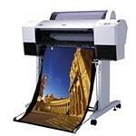 Epson Stylus Pro 7450 24 inch poster papier