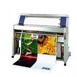 Epson Stylus Pro 9500 44 inch poster papier