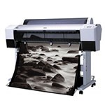 Epson Stylus Pro 9880 44 inch poster papier