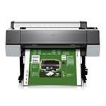 Epson Stylus Pro 9900 44 inch poster papier