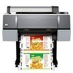 Epson Stylus Pro WT7900 24 inch poster papier