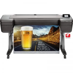 HP Designjet Z6 44 inch poster papier