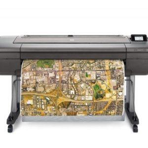 HP Designjet Z9+ 44 inch poster papier