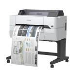 Epson SureColor SC-T3400 24 inch poster papier