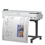 Epson Surecolor SC-T5100 36 inch poster papier