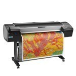 HP Designjet Z5600 44 inch poster papier