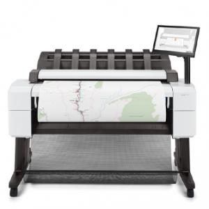 HP Designjet T2600ps 36 inch mfp poster papier