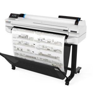 HP Designjet T525 36 inch poster papier