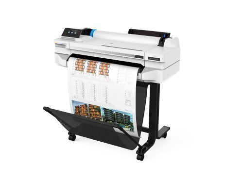HP Designjet T530 24 inch plotterpapier