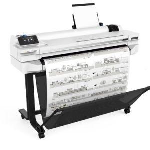 HP Designjet T530 36 inch poster papier