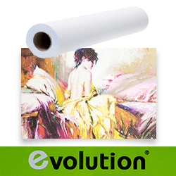 Canvas Cotton Artist A0 Oversize