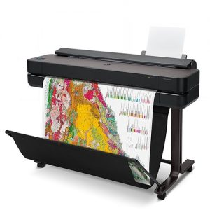 HP Designjet T650 36 inch Poster Papier